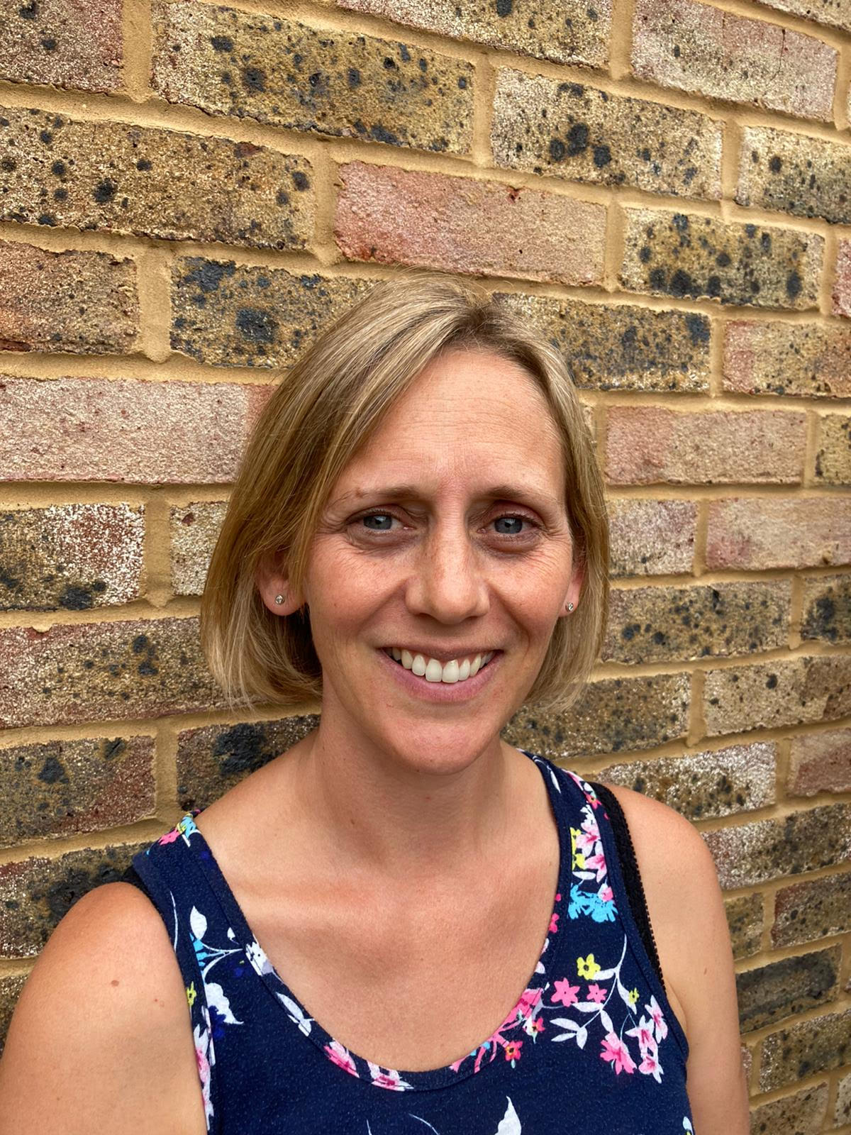 Julie Fitzsimmons